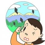 飛蚊症が突然悪化した時の体験談。原因は?治療は?