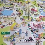 レゴランドジャパン名古屋 アトラクションの数と所要時間・身長・年齢制限
